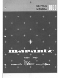 Marantz 1060