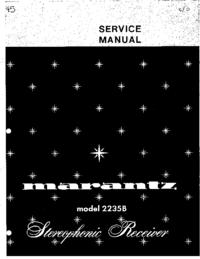 Marantz 2235B