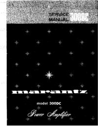 Marantz 300DC