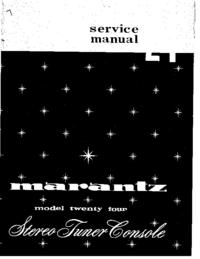 Marantz 24