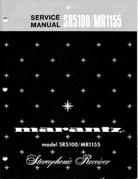 Marantz MR1155