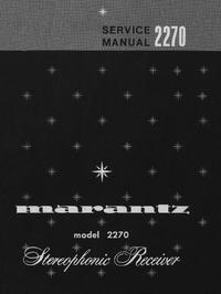 Marantz 2270