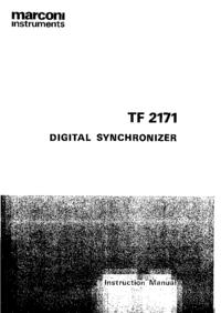 Marconi TF 2171