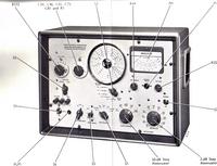 Marconi TF 995