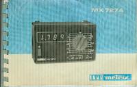 Metrix MX727A