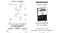 Micronta 22-030A