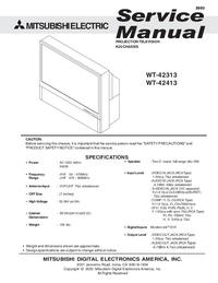 Mitsubishi WT-42313