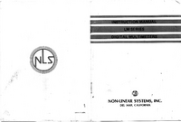 NLS LM-3.5A