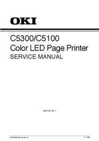 Okidata C5300