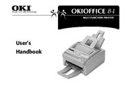 Okidata Okioffice 84