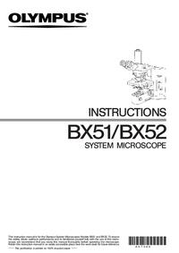 Olympus BX51