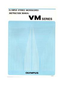 Olympus VM Series