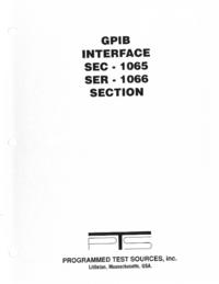 PTS PTS 310