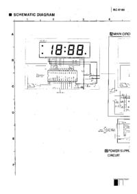 Panasonic RC-X160
