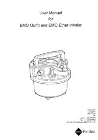 Penlon EMO Ether