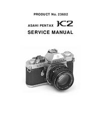 Pentax K2 23602