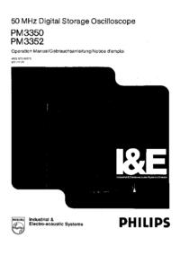 Philips PM 3350