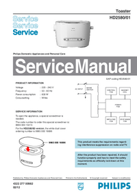 Philips-2326-Manual-Page-1-Picture