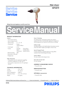 Philips-3161-Manual-Page-1-Picture