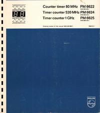 Philips PM 6624