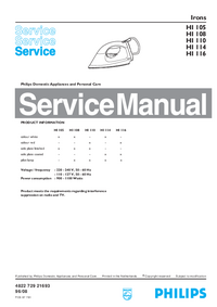 Philips-8710-Manual-Page-1-Picture