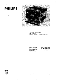 Philips PM6302