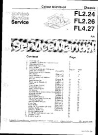 Philips FL2.24