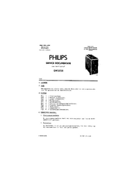 Philips-8816-Manual-Page-1-Picture