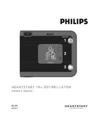 PhilipsMedical HEARTSTART FRx