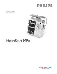 PhilipsMedical HeartStart MRx M3535A