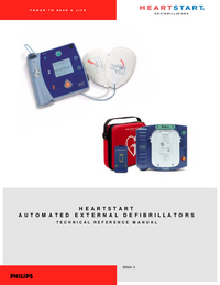 PhilipsMedical Laerdal Heartstart FR2