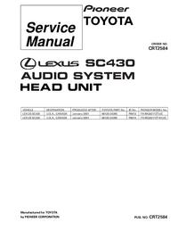 Pioneer FX-MG8217ZT/UC