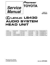 Pioneer FX-MG8806ZT-91/EW