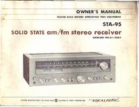 Realistic STA-95
