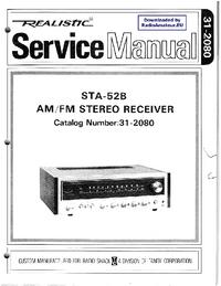 Realistic STA-52B