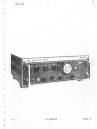 Redifon R551