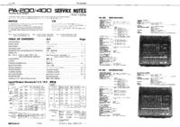Roland PA-400