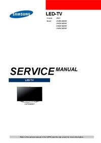 Samsung UN65ES8000F