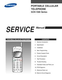 Samsung SCH-1500