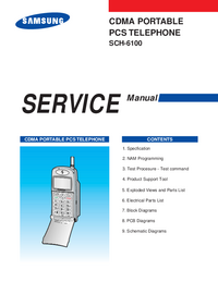 Samsung SCH-6100
