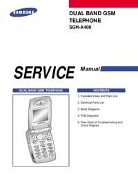 Samsung SGH-A408