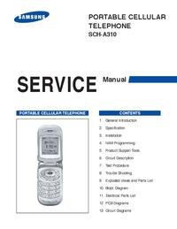 Samsung SCH-A310