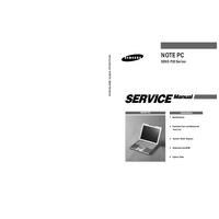 Samsung SENS P20 Series