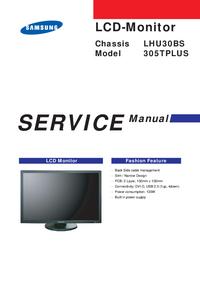 Samsung 305TPLUS