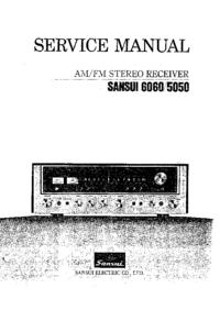 Sansui 5050