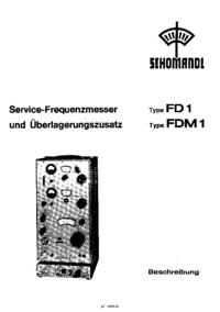 Schomandl FD1