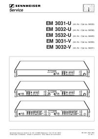 Sennheiser EM 3532-U
