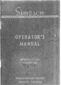 Simpson 77-380