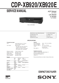 Sony-11633-Manual-Page-1-Picture