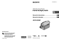 Sony DCR-HC90E